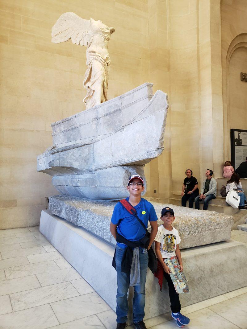 Paris France Podcast